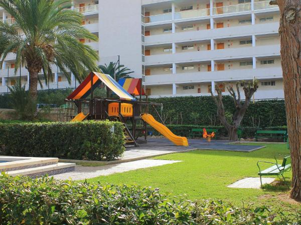 Playmon Park B
