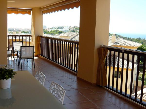 Apartment Torregolf Benalmadena Costa