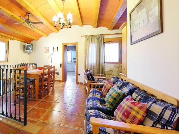 Holiday home Les Cases d'Alcanar Marjal II Cases D'Alcanar