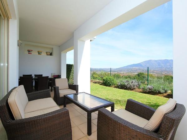 Holiday home La Cala Golf Mijas Costa