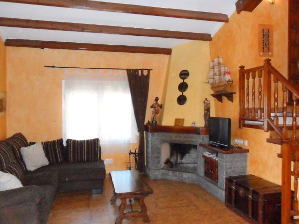 Villa L'Escala 3