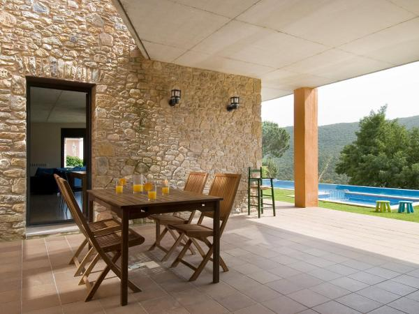 Holiday home Mas Pere I Calonge