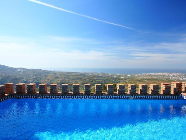 Holiday home Alcazaba De Beas Velez Malaga