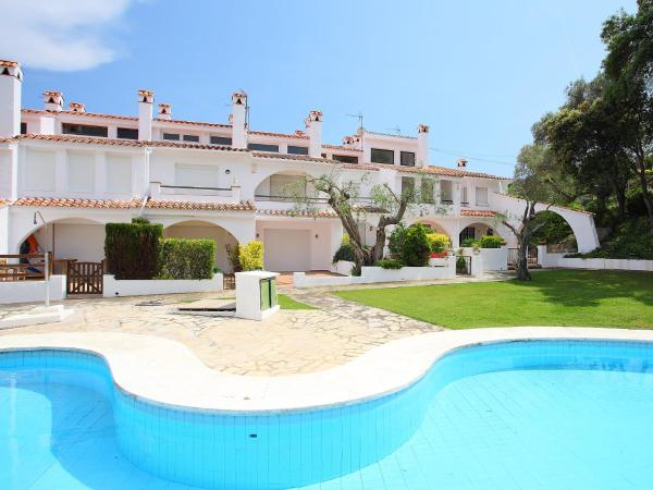 Holiday home Mar Blau 1 St Antoni de Calonge