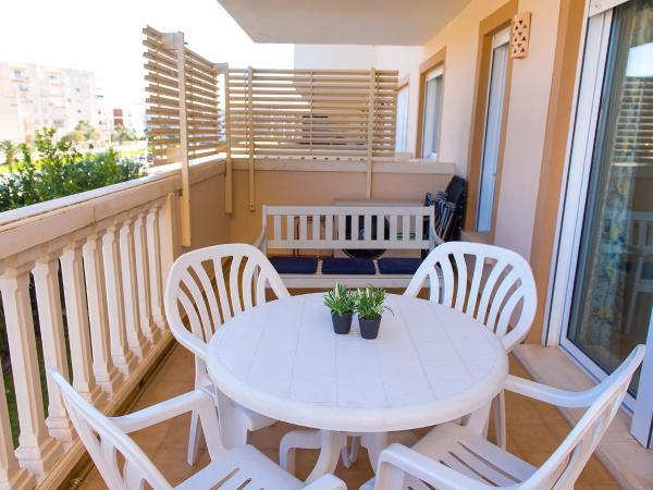 Apartment Nou Fontana I Jávea
