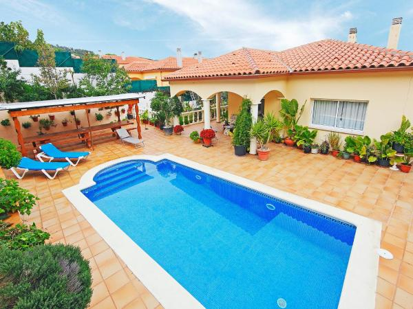 Holiday home Treumal D'Alt Calonge