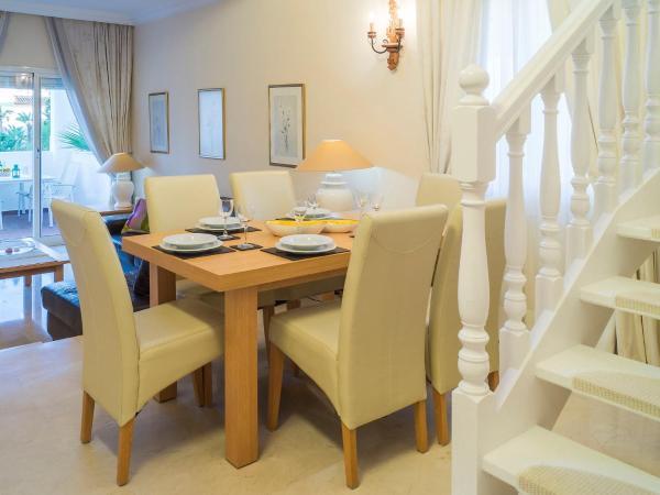 Apartment Marbella