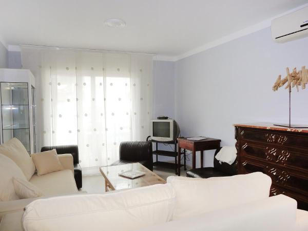 Apartment Apto. Subirana Llança