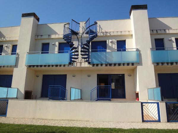 Holiday home Urb Port Flamingo I L'Ampolla