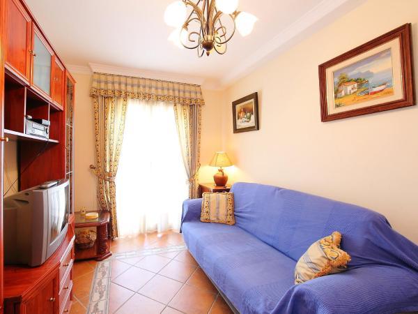 Apartment Miguel Ariza Algarrobo Costa