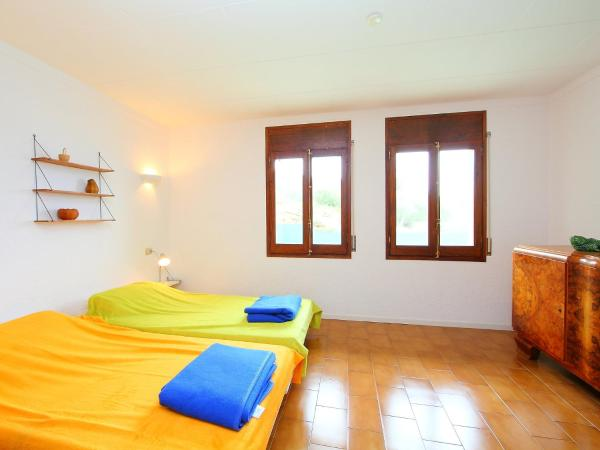 Apartment Las Alondras 1 Roses