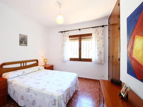 Holiday home Pinar de L'Advocat Moraira