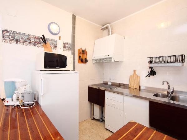 Apartment porta 108 escalera B Lloret De Mar