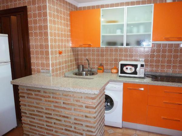 Apartamentos Perla II