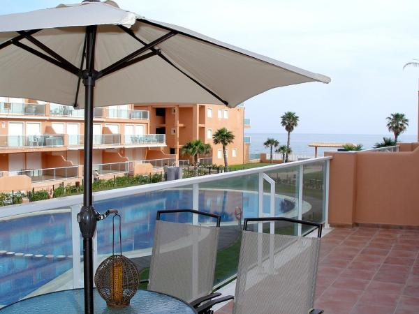 Apartment Mirador al Mar Dénia