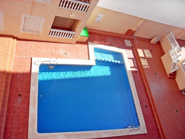 Apartment Nabila Playa Torrevieja