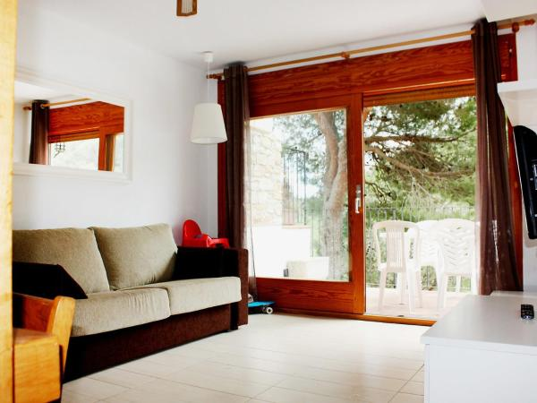 Apartment Sa Tuna 1