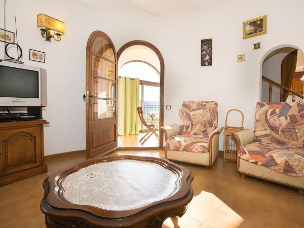 Holiday home Vizcondado de Cabanyes Calonge