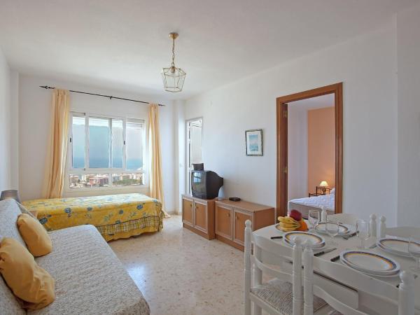 Apartment La Hidalga Rincón de la Victoria