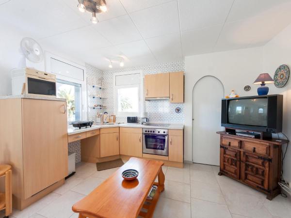 Apartment Ebre 47b Empuriabrava
