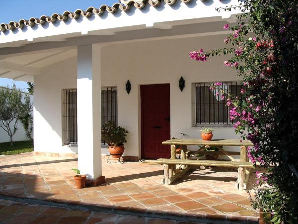 Holiday home Casa II Canos De Meca