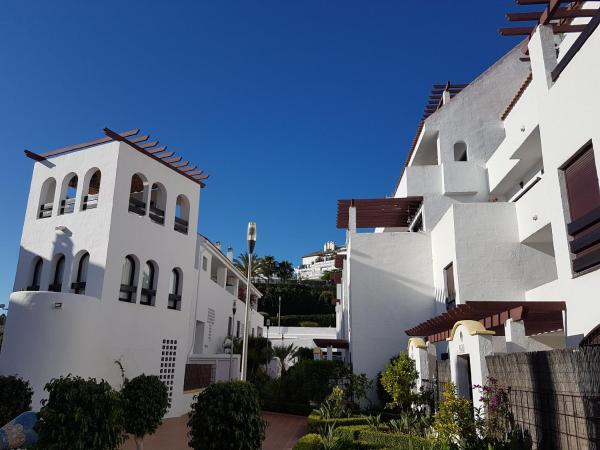 Luxe Villa Puerto Banus