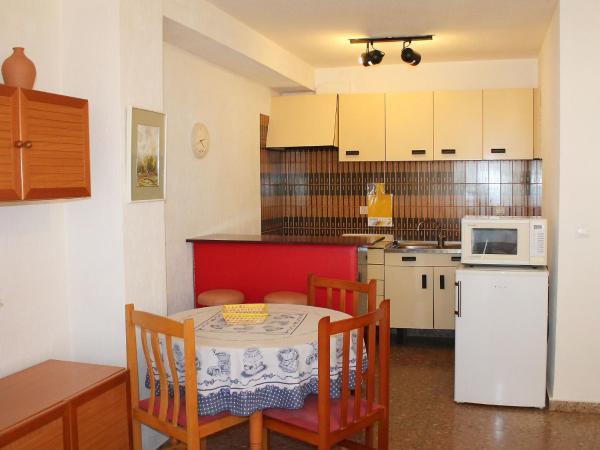 Apartment Benidorm Tower Benidorm