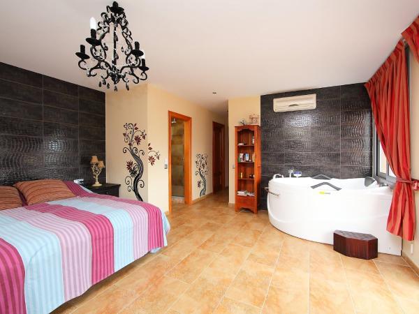 Villa Mas Altaba 1