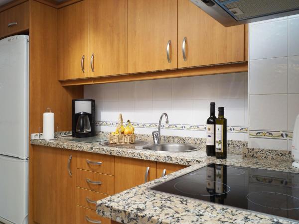 Apartment Costalita