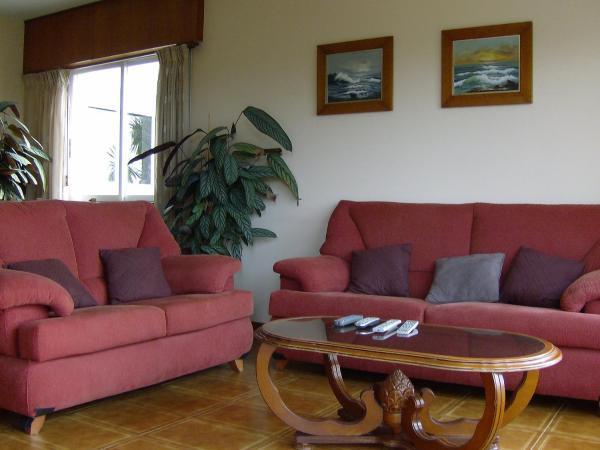 Barral Noguerosa Apartment Pontedeume