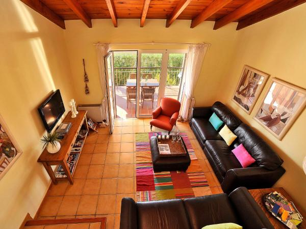 Holiday home Toscamar Casita Jávea