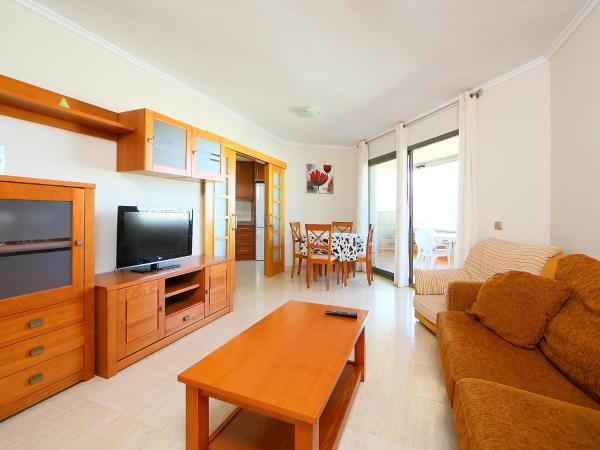 Apartment Torre Maestral I Villajoyosa