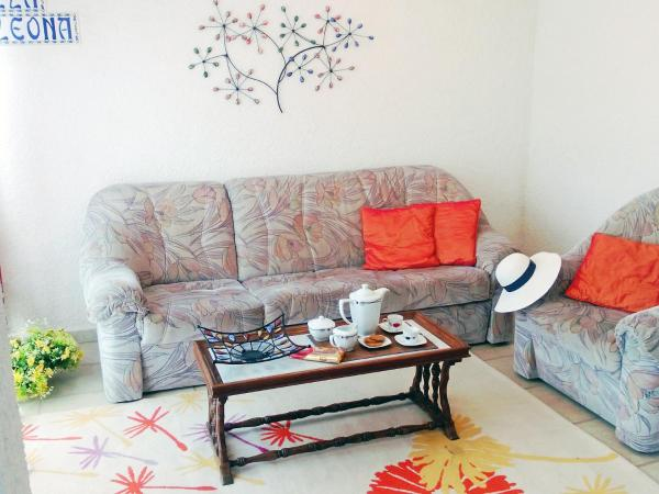 Holiday home Villa Leona Benissa