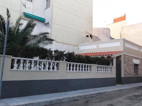 Holiday home Casa Solimar I L´Ametlla de Mar