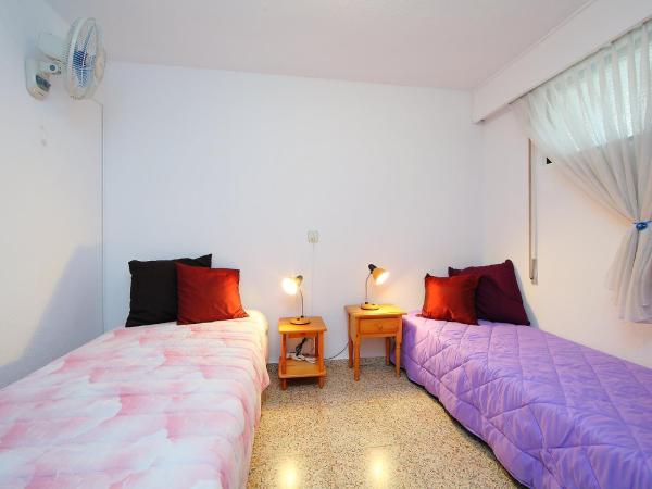 Apartment Las Gaviotas