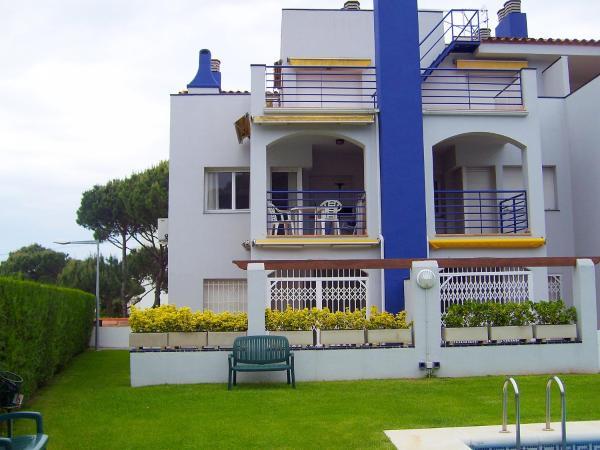 Apartment Lord Byron L'Escala