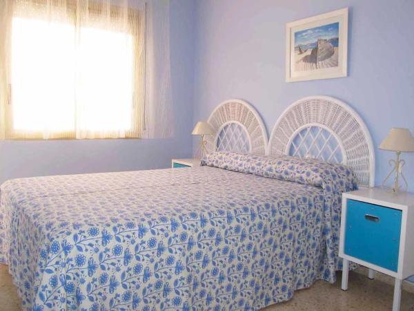 Apartment Edificio Cesar's III Lloret De Mar
