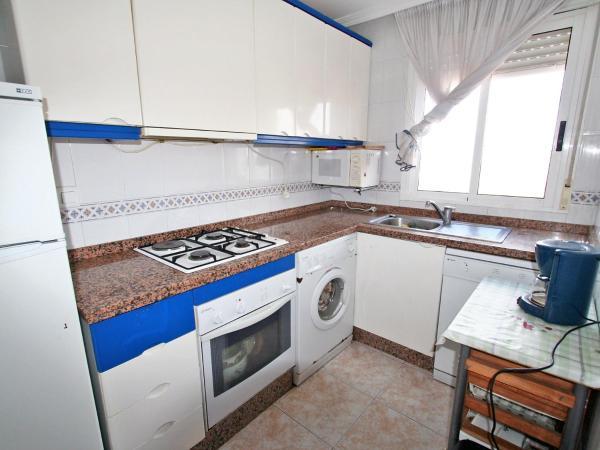 Apartment Santa Pola