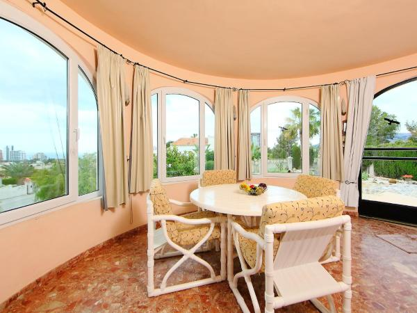 Holiday home Enchinent II Calpe