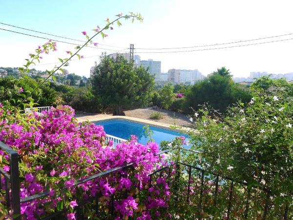 Holiday home Casa La Sirenita Calpe