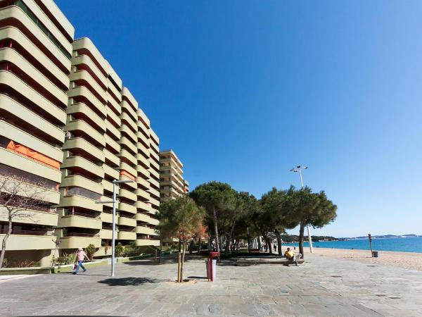 Apartment Edificio Capanema Platja d'Aro