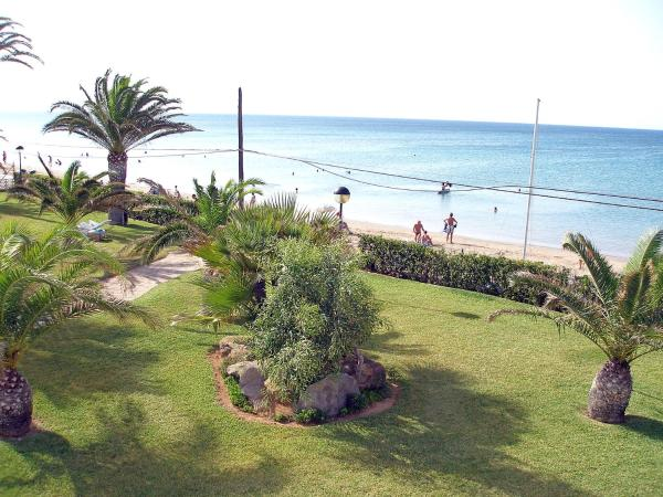 Holiday home Urb Les Arenes III Dénia