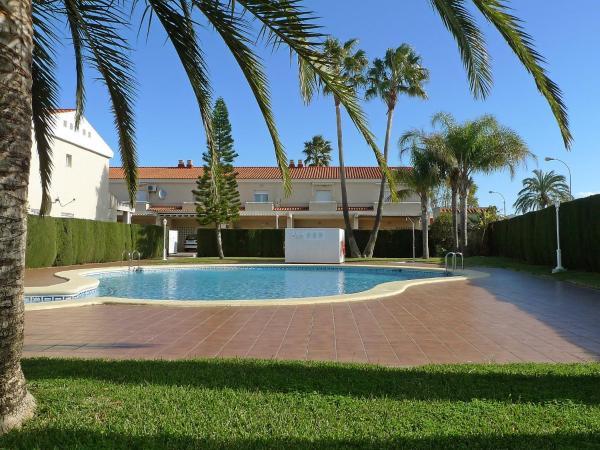 Holiday home Urb. La Rosaleda Els Poblets