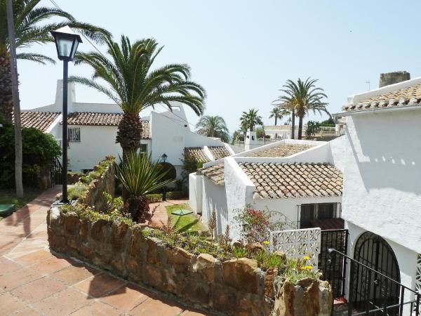 Apartment Urb. Bahia Dorada II Estepona