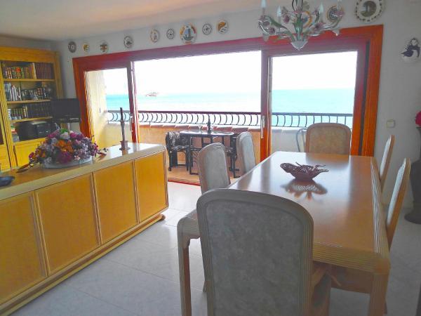 Apartment Atalaya del mar Altea