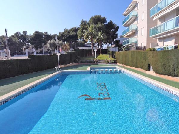 Apartment Edf La Caleta Salou