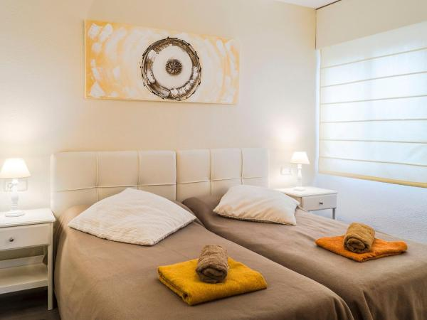 Apartment Avda. Pintor Sorolla Málaga