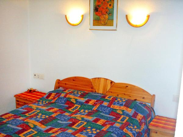 Apartment Sandra Nerja