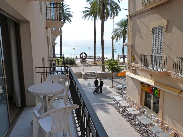 Apartment Costa del Garraf