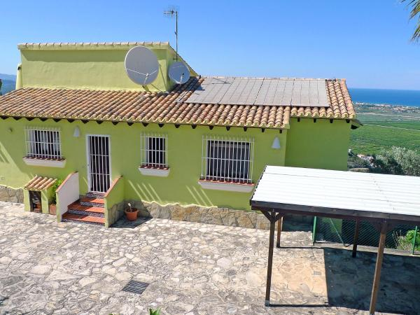 Holiday home Casa Pistacho Pego